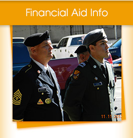 Financial Aid Info, JROTC