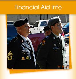 Financial Aid Info, JROTC