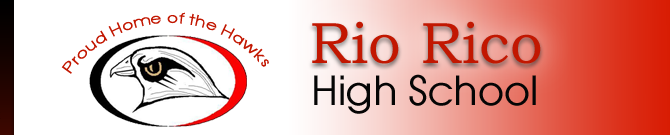 Rio Rico High School | Proud Home of the Hawks