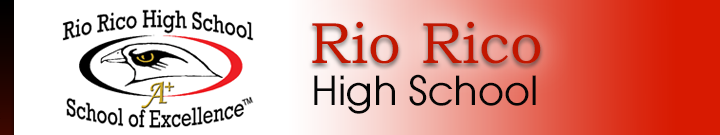 Rio Rico High School | School of Excellence