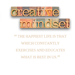 Hamerton quote