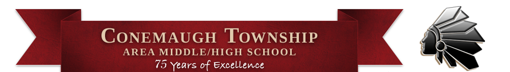 Conemaough Township Area Middle/High School