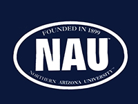 NAU Logo
