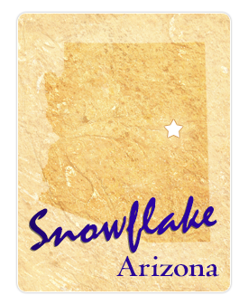 Snowflake Arizona