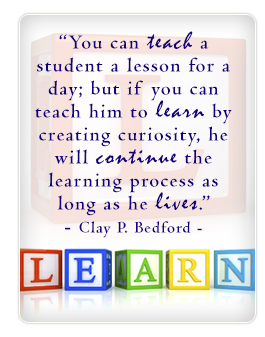 Clay P Bedord quote