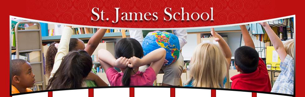 St. James School
