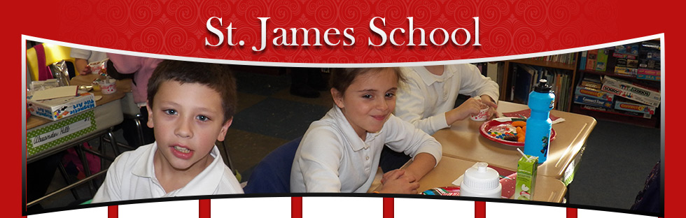 St. James School
