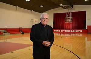 Fr. John J O'Neil
