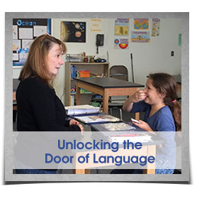 Unlocking the Door of Language