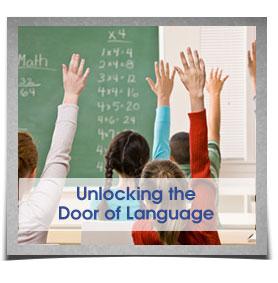 Unlocking the Door of Language