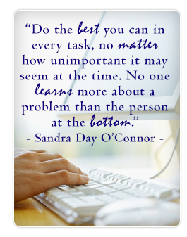 Quote by Sandra Day O'Connor