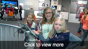Lowell Observatory Field Trip