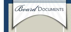 Board Documents