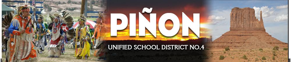 Piñon School District No. 4