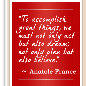 Quote by Anatole France
