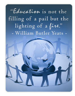 William Butler Yeates quote
