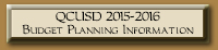 QC USD 2015-2016 Budget Planning Information