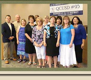 Queen Creek District Students