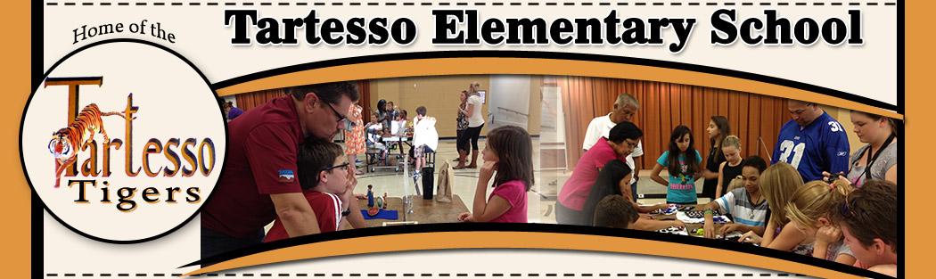 Tartesso Elementary Students