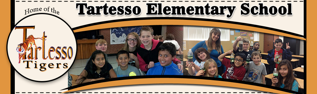 Tartesso Elementary Students and Faculty