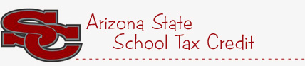 Arizona School Tax Credit