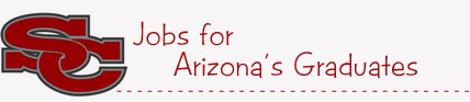 Jobs for Arizona's Graduates