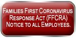 Family First Coronavirus Response Act Notice
