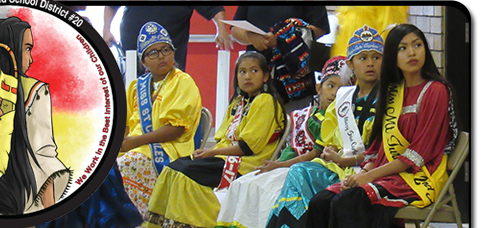 Closing Ceremonies of Culture Week