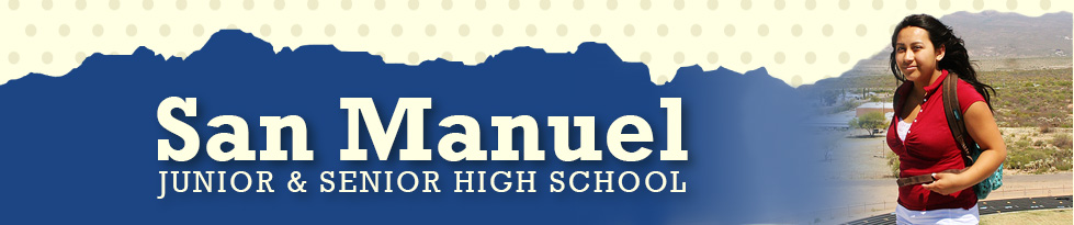 San Manuel Junior and Senior High School