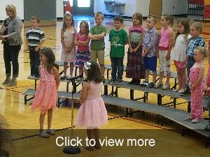 Kindergarten Opera