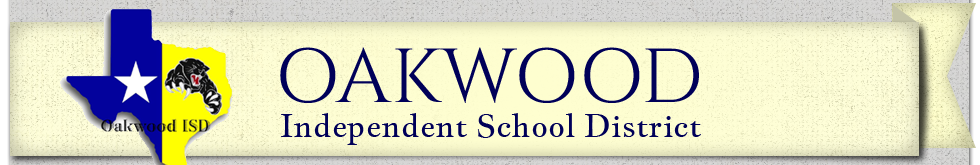 Oakwood Independent School District