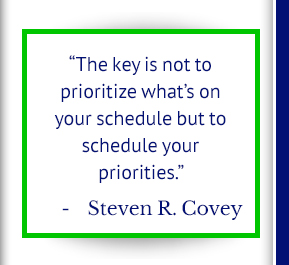 Steven R. Covey Quote
