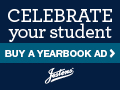 Yearbook Ad button