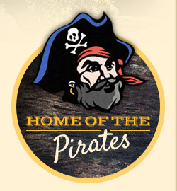 Home of the Pirates
