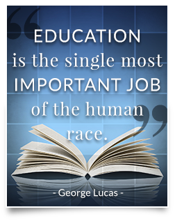 Quote by George Lucas