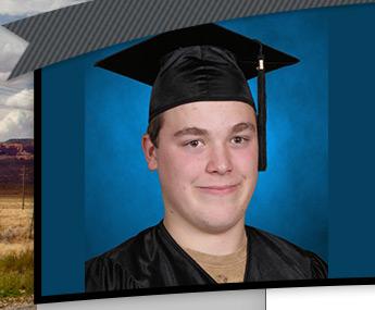 Senior Graduation Photos