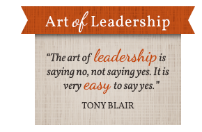 Tony Blair quote