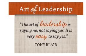 Tony Blair quote