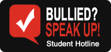 Bullied Student Hotline