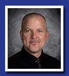 Rodge Wilson, Superintendent