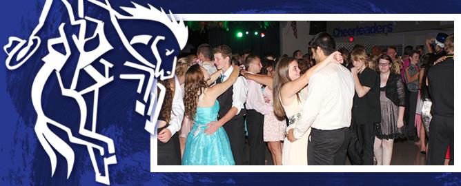 Student Dance