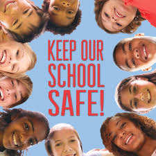 Keep Our School Safe!