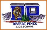 Desert Pines Logo