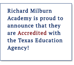 Accredited Announcement