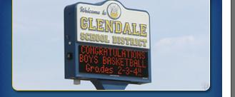 Glendale Elementary Students