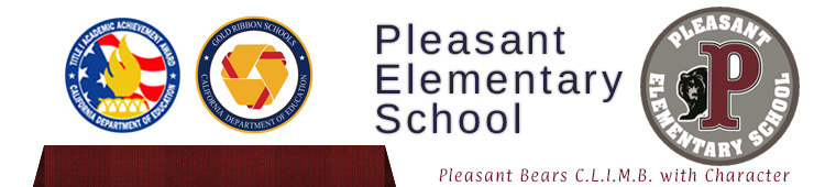 Pleasant Elementary School |