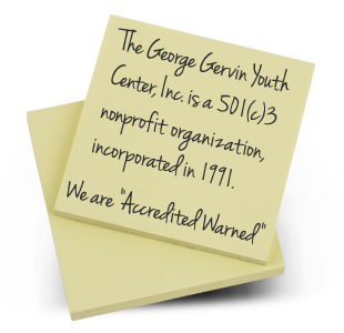 The George Gervin Youth Center, Inc. is a 501(c)3 nonprofit organization incorporated in 1991