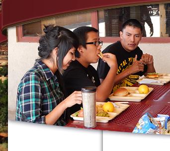 Granado Students