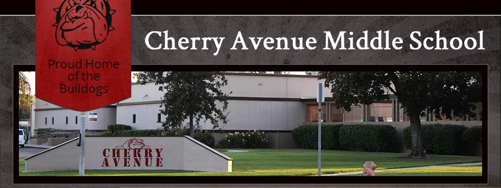 Cherry Avenue Middle School