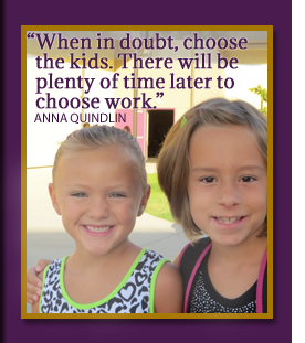 Anna Quindlin quote